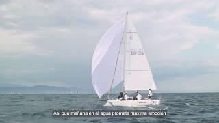 46 Trofeo de vela CaixaBank Conde de Godó - Sábado 25