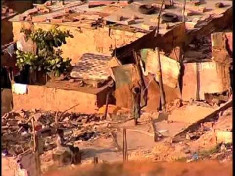 Building a school in Kilamba Kiaxi: Luanda Urban Poverty Programme, part 3 of 3
