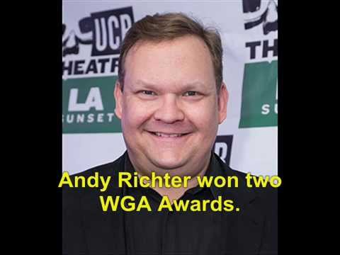 Andy Richter Controls the Universe (2002): Where Are They Now?
