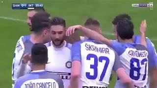 Download Video Highlights SAMPDORIA VS INTER MILAN 0-5 Quattrick M.Icardi liga italia 2018 MP3 3GP MP4
