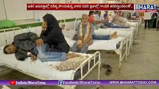 Swine Flu Hits Telangana  - Swine Flu Virus Again Scared Telangana Peoples