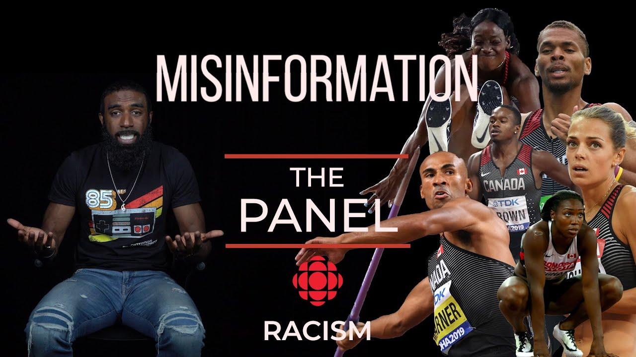 Misinformation | CBC Sports | Part 3