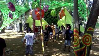 XAMÃ DJ SET  - BOOM SHANKAR . 15 DE JULHO DE 2011 - ZN PRODUÇOES E DIGITAL OM