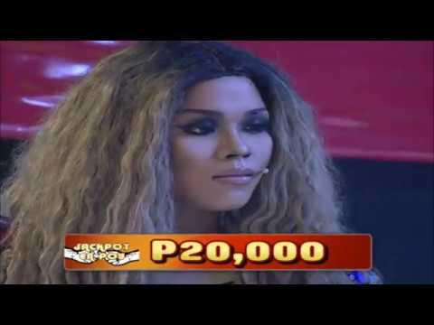 Jackpot En Poy | February 10, 2017
