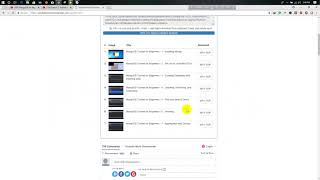 How to download multiple videos automatically to hard drive from youtube