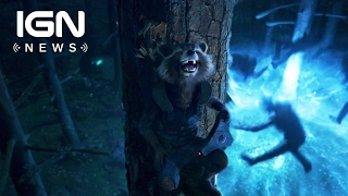 Guardians of the Galaxy Vol. 2 Has Five Post-Credits Scenes - IGN News