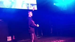 Gambar cover See Me & Amen - Rich Brian/Rich Chigga in London O2 Academy Islington 4th March