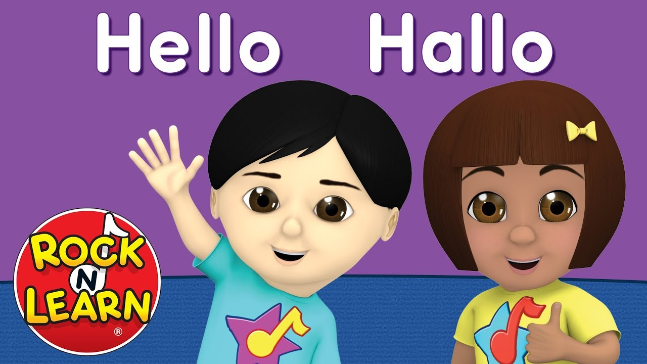 Download Learn German for Kids - Numbers, Colors & More - Rock 'N Learn