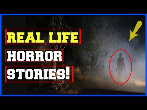 13 True HORROR stories from Reddit! | Real Life scary encounters! | Week 1 Compilation