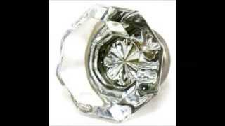 Glass Cabinet Knobs - A Perfect And A Classy Choice For Your Home.