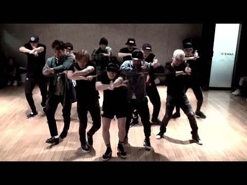 開始Youtube練舞:bang bang bang-Big bang | Dance Mirror