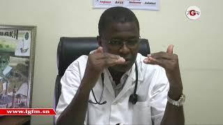 """Docteur Mbaye Paye : """"comment doit-on faire du sport en période de ramadan"""""""