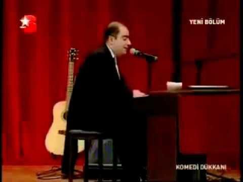 Özer Atik-Gel Ey Seher (Söz-Müzik : Polad Bülbüloğlu)