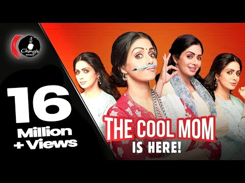 The Cool Mom - Sridevi | Ching's Secret | Snacky Oats
