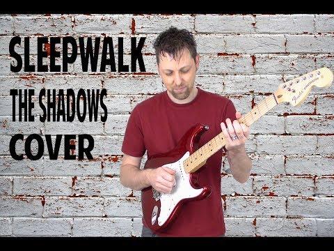 Sleepwalk Ken Mercer