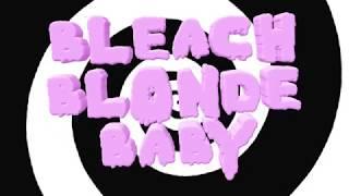 Poppy - Bleach Blonde Baby (Official Audio)