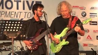 """Download Video John Paul Ivan & Prijatna - """"My guitar Gently Weeps"""" MP3 3GP MP4"""