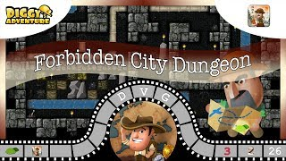 [~China Father~] #26 Forbidden City Dungeon - Diggy