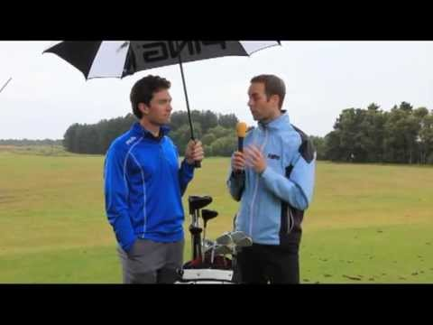 PING Anser Driver Launch - Today's Golfer