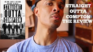 Straight Outta Compton Movie Review!