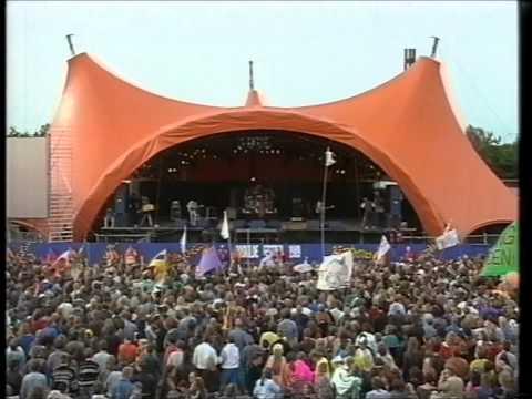 Living Colour - Glamour Boys  [Roskilde,  1989]