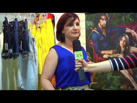 Forum Nova Coleção Don´anna Modas Feminina Pgm Shop Show