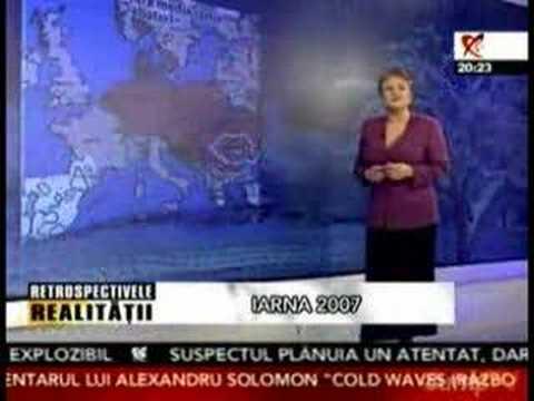 Realitatea TV from Romania: News, Sports, Entertainment TV 3