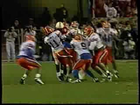 1996 Fiesta Bowl