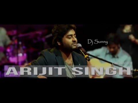 Non Stop Arijit Singh Remix | Latest Bollywood Tracks | ĐJ #SRS  Suŋŋy Rîat Satvîŋđer 2017