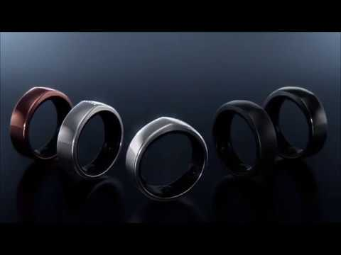 Meet The New Oura Ring