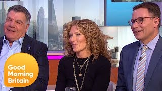 The Stars of Celebrity Apprentice for Comic Relief | Good Morning Britain