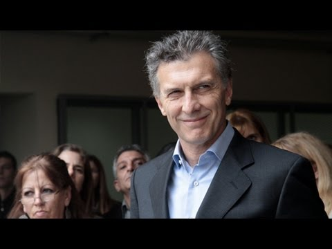 Argentina's President Macri Faces Increasing Scandals and Resistance to His Return to Neoliberalism
