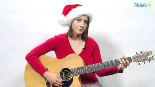 How to Play Jingle Bells on Guitar