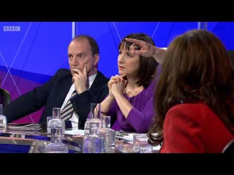 Ukraine, Putin & Russia - BBCQT Barking  06/03/2014