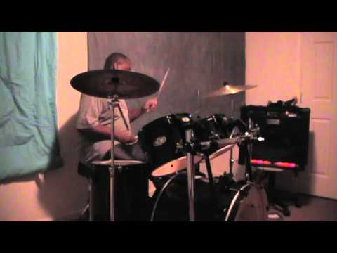 Dr  Dre   Satisfiction drum cover