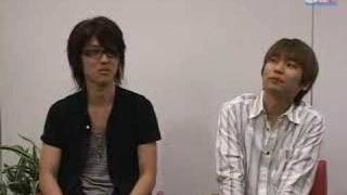 櫻井孝宏さん、石田彰さんからのメッセージ!