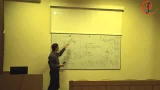 Моделирование транспортных потоков. Семинар 1 (15.02.2013).