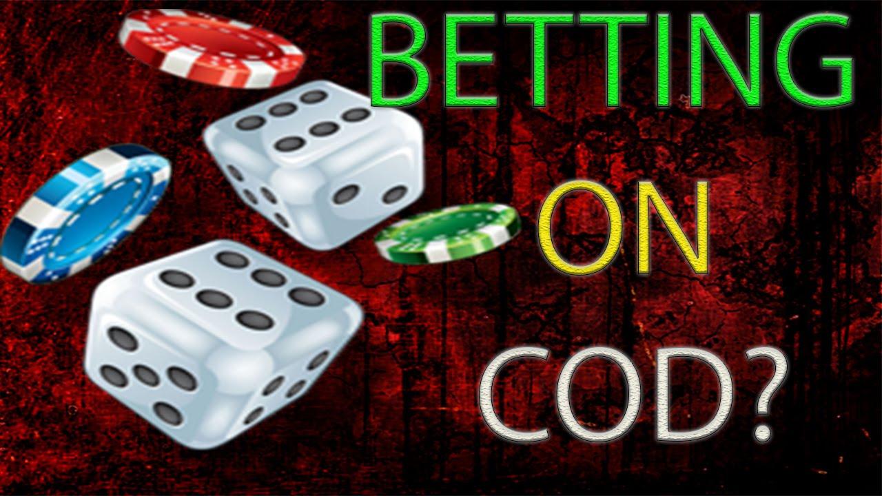 Cod Betting
