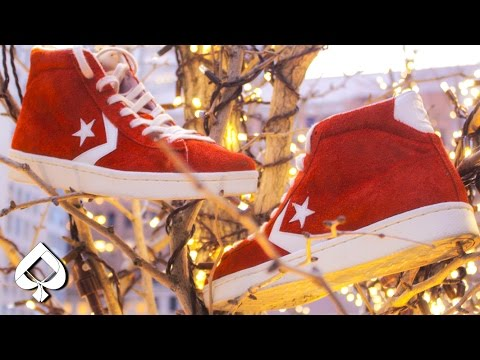 2f958e7e2f4 Converse Pro Leather  76 Vintage Suede Review On-Feet
