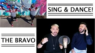 Il Vento - Tiziano Ferro - The BRAVO (Sing & Dance Cover)