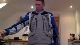 BMW Rallye Suit jacket 18