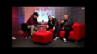 "Farid Bang: ""Money Boy ist ein guter Rapper"""