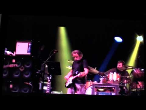 FURTHUR Turn On Your Lovelight New Years Shows SF 12 30 2010 Rock N Roll Grateful Dead Style