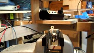 HO Layout Video 4 - How to wire a reverse loop switch