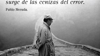 Intifada - El Hombre Invisible (Con Letra, Tracklist de El Día) (Albizu Campos y Pablo Neruda)