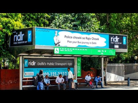 How TO Renew Online Bus Pass & Get Online Bus Ticket For Ridlr App.....