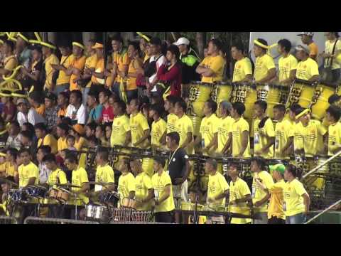 Ceres Negros vs Felda United (AFC Cup 2017 : Group Stage - MD3)