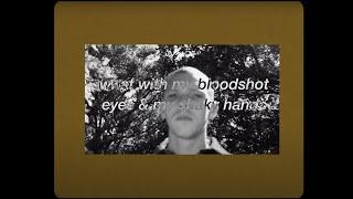 Matt Maeson - Hallucinogenics [Official Lyric Video]