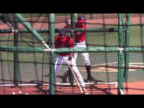 Bobby Dalbec, 3B, Arizona (Team USA) – 2016 MLB draft