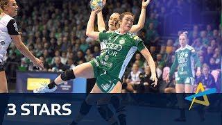 3 Stars | Main Round 3 | Women's EHF Champions League 2018/19
